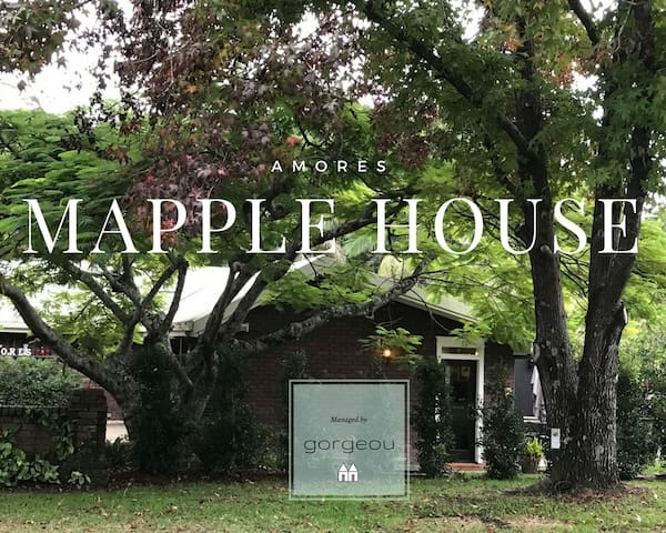 The Mapple House