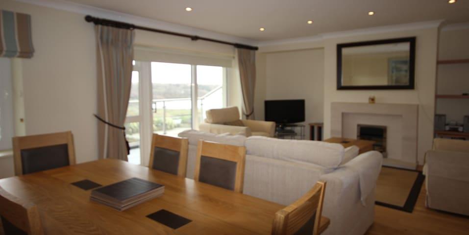 19 Harbour View, Clifden - Clifden - Daire