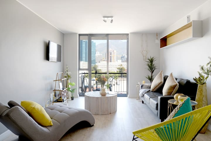 The City Explorer  Apartment