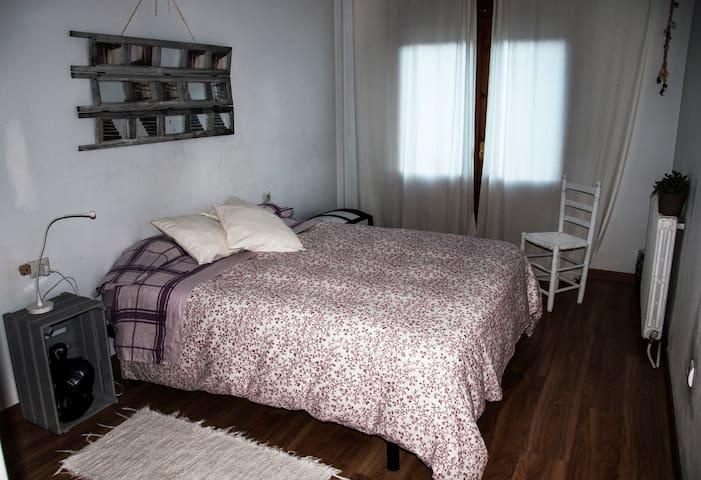 Preciosa habitación - Biescas - Dom