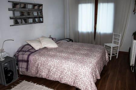 Preciosa habitación - Biescas - Ev