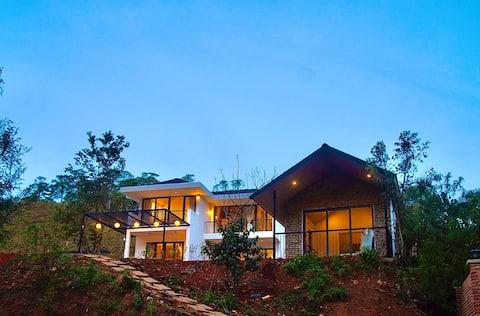 Dhalia Stream View Cottage