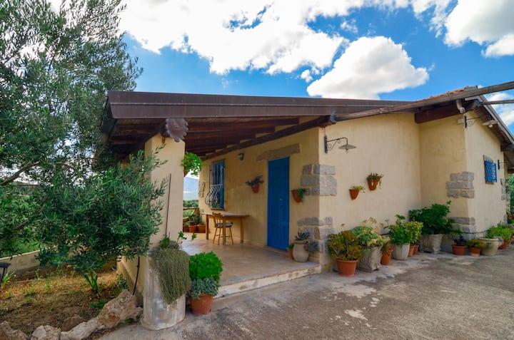 Villa Caramonte