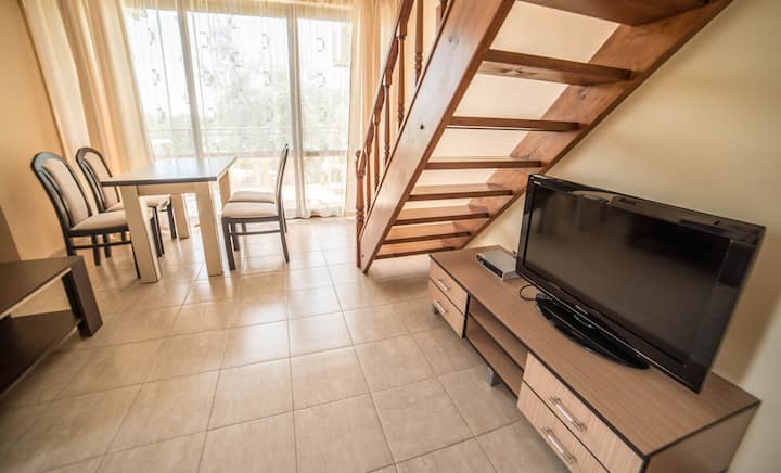 One Bedroom Мaisonette Apartment | Sunny Beach