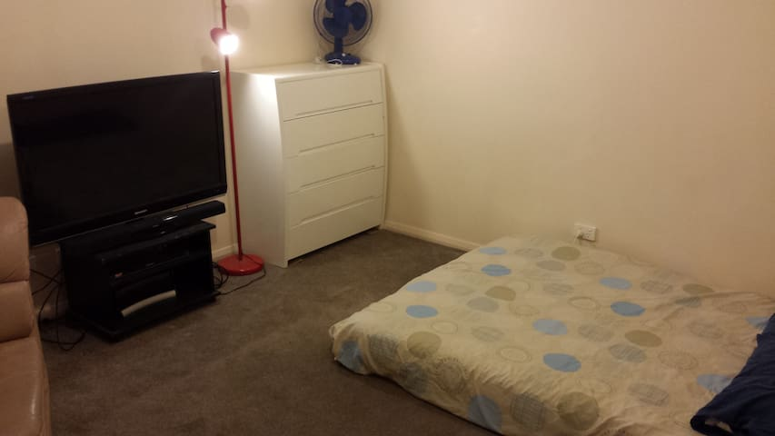 Room for rent noble park - Noble Park - Ev