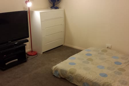 Room for rent noble park - Noble Park