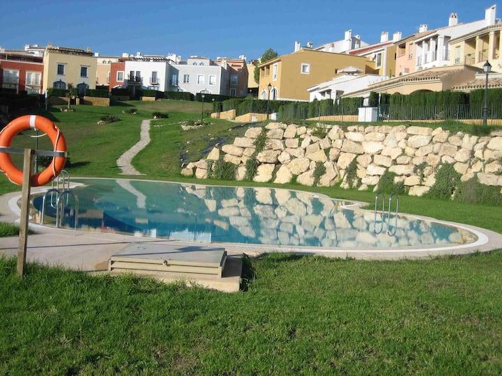 Vakantiewoning te Finestrat (Benidorm - Golf Bahia