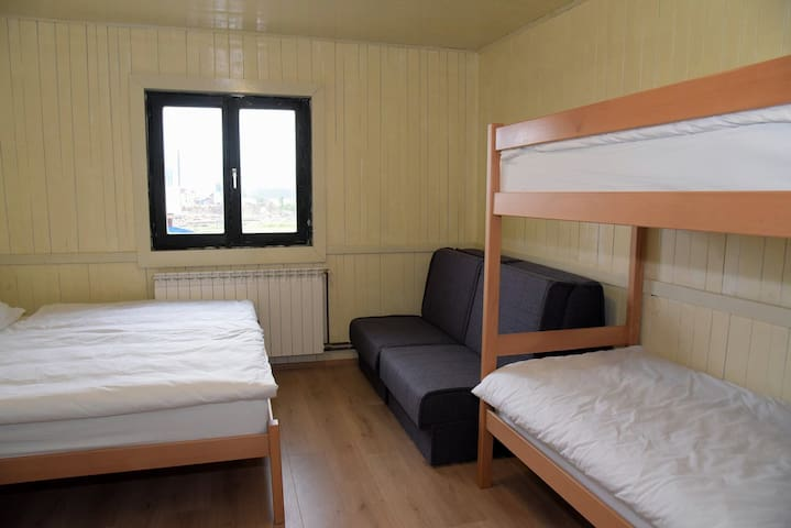 Ski resort rooms - Mrkopalj - Overig