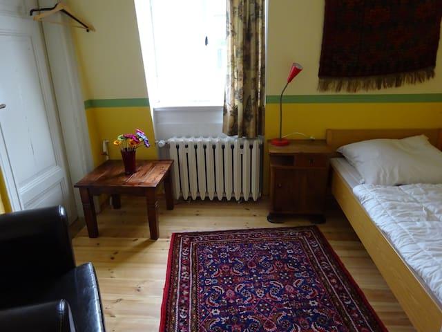 Kleines Zimmer im Herzen Weimars (301)