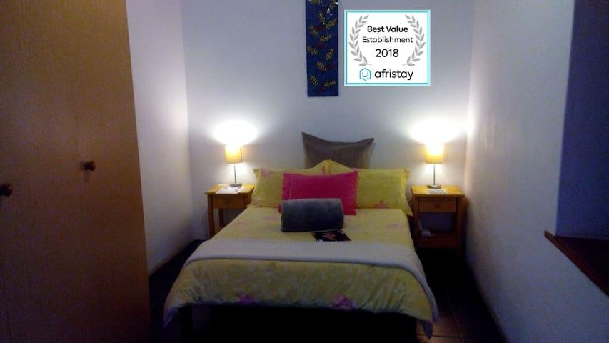 Barn-Inn-Wellington Accommodation - Room 3