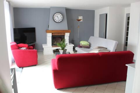 Maison au calme en Périgord Pourpre