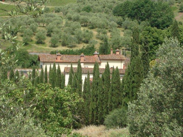 La Mora - Pelago - Lägenhet