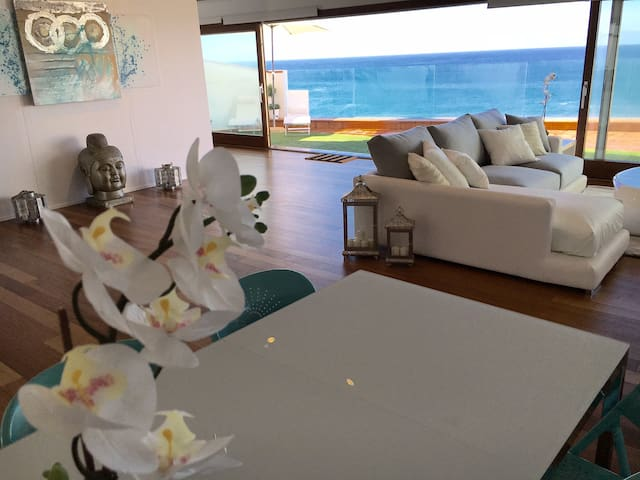 Penthouse Suite Blue Luxury & Relax - Puerto de la Cruz - Leilighet
