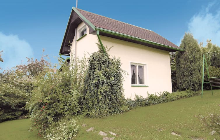 Holiday cottage with 1 bedroom on 35 m² in Lipova