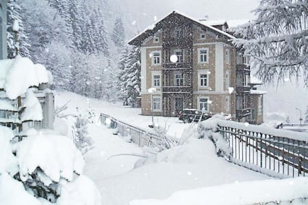 Austrian ski apartment, Bad Gastein - Bad Gastein