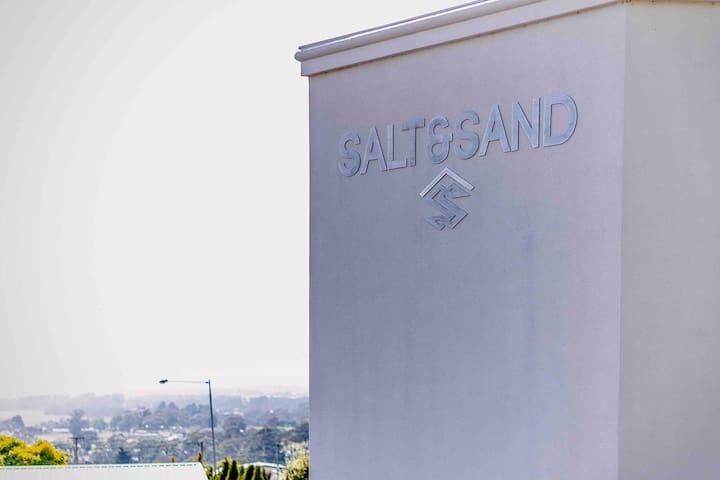 SALT & SAND (Luxury Salt)