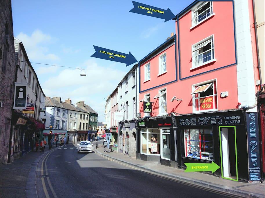 Rooms To Rent Kilkenny