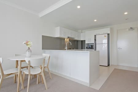 Cozy apartment in East Perth - East Perth