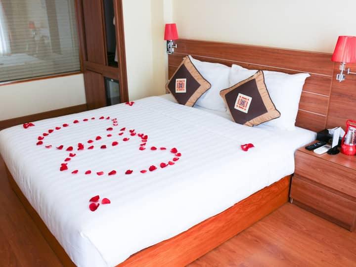 Suite - Sapa Dragon Hotel