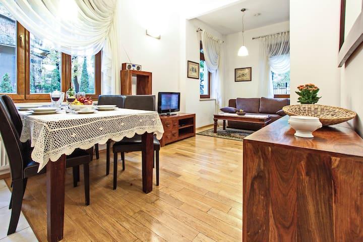 Apartament Sezamowy Zakopane