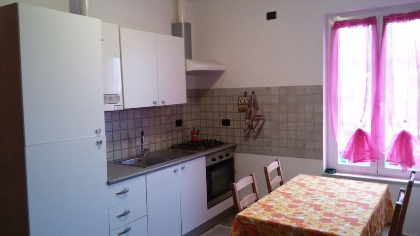 lady home - Treviolo - Apartment