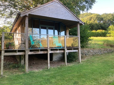 The Boathouse, dog friendly near Perranporth Truro