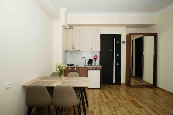 Borjomi Likani - Apartment 5
