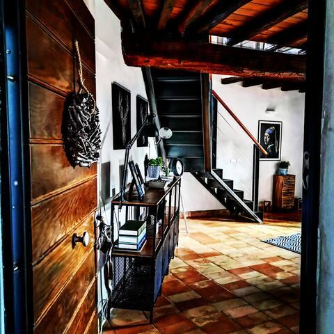 Residenza Vecchia Mola Chigi Appartamento Flavio