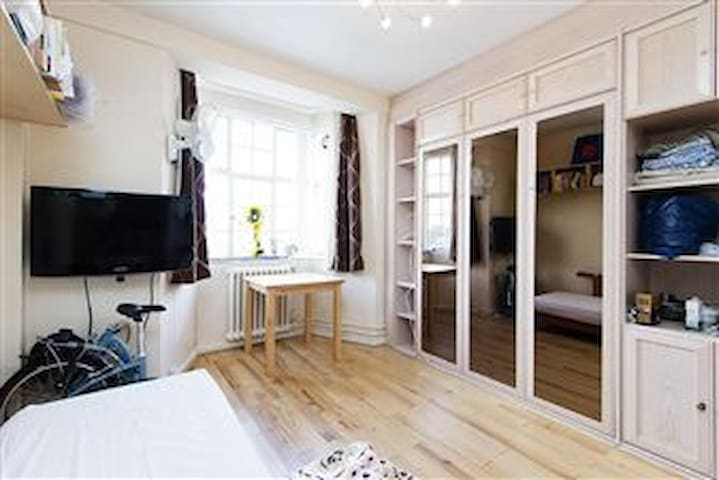 Bloomsbury Apartment Central London
