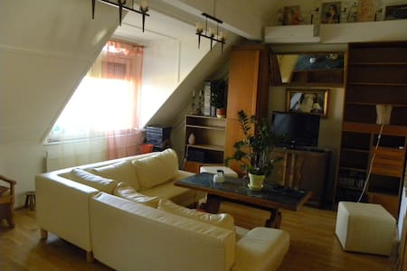 Lovely Busó Home - Mohács - Apartament