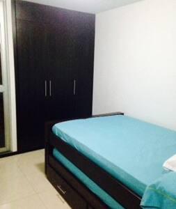 Habitación confortable en Popayán - Lakás