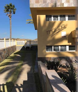 Maspalomas Maypa C1 / Luxury beachfront