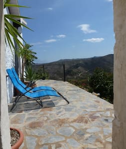 Discover Andalucia - Breathtaking panoramic views - Benamargosa