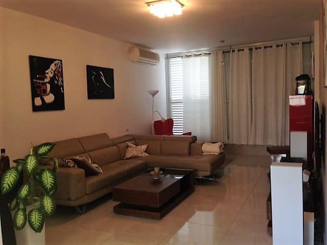 kikar amedina - Tel Aviv-Yafo - Appartement