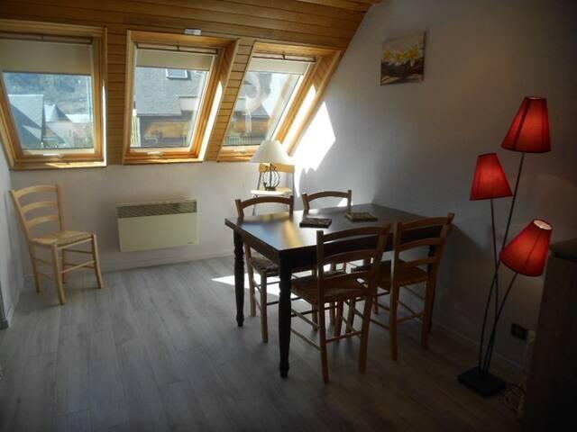 Appartement 4 personnes à 800m DE St LARY