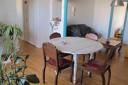 T2 grand balcon - Pau - Wohnung