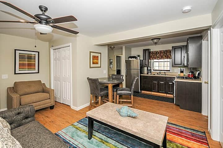4 BR Terrace Home w/ Pool Access & Fitness Club