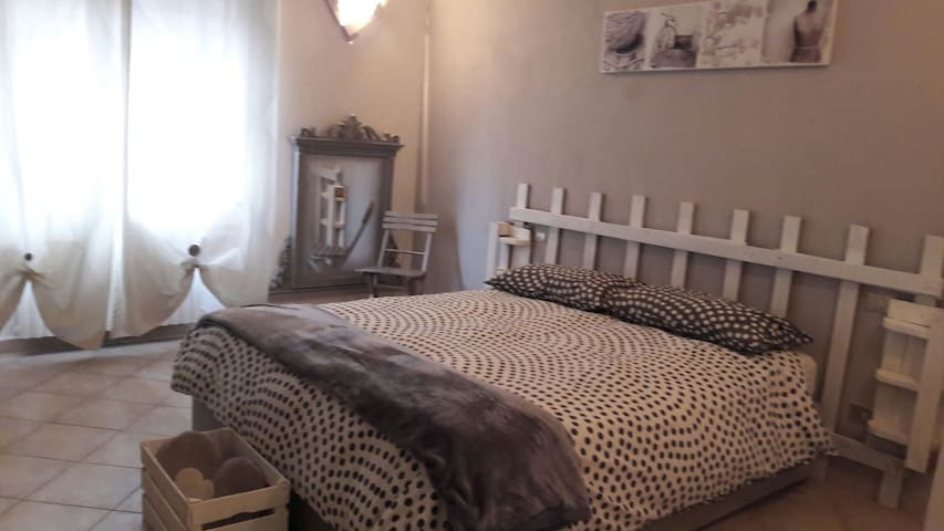 Stanza MoonLight - Alessandria - Bed & Breakfast