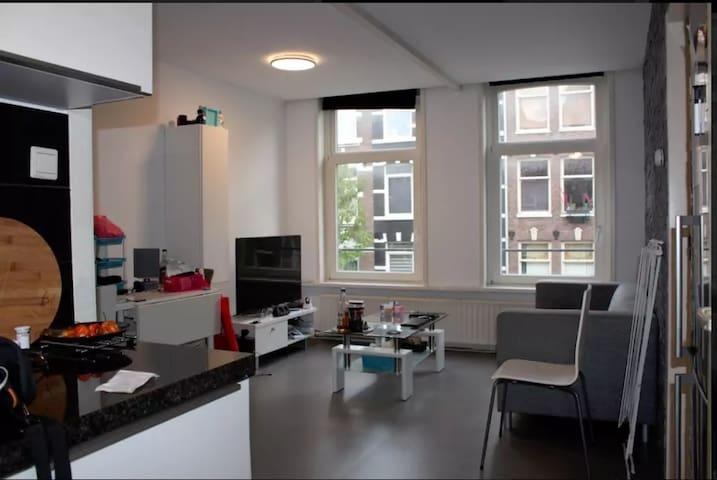 Luxurious apartment Amsterdam City Center II - Ámsterdam - Casa