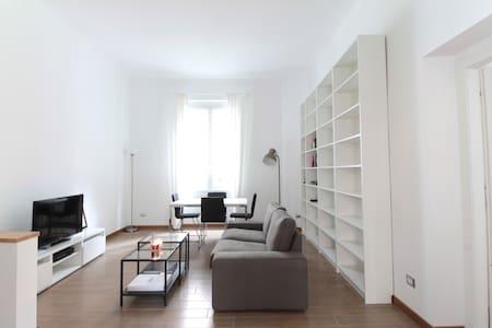 Appartamento Città Studi, Argonne - Milano