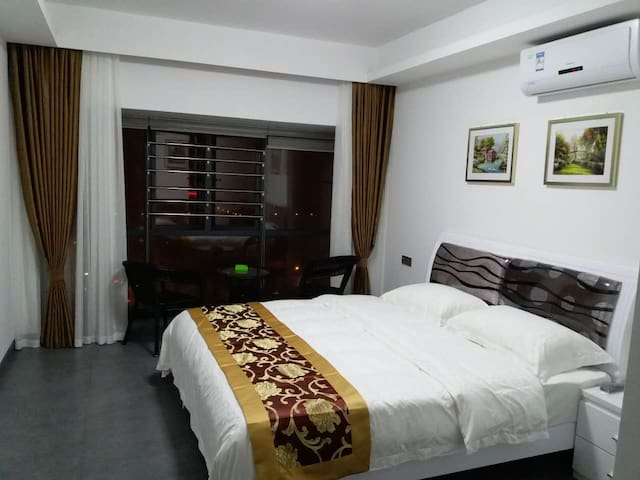 高新区麓谷公园旁公寓 - Changsha - Apartmen