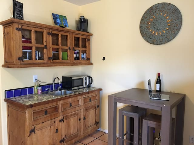 Beautiful apartment in Goleta/IV area