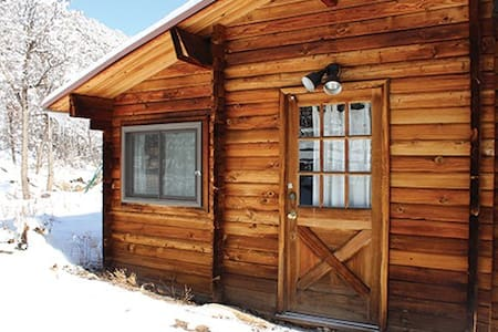 Large Community Cabin For Groups - Snowmass