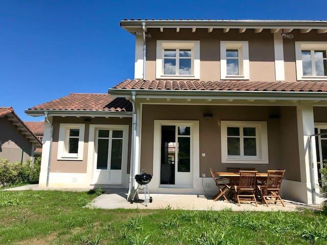Acogedora casa en Asturias cerca de Cudillero