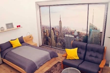 Trendy & Cozy Apartment at Heroes' Square***** - Wohnung