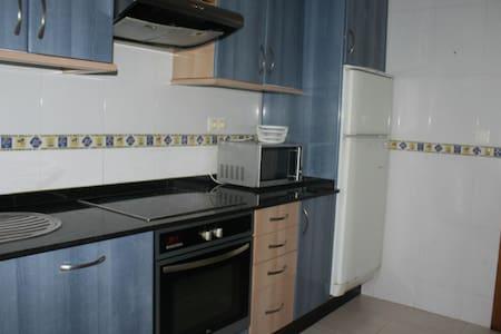 Alquiler piso en Rianxo - Rianxiño - Pis