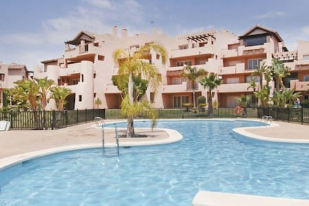 2 Bedrooms Apts in Torre Pacheco - Torre Pacheco