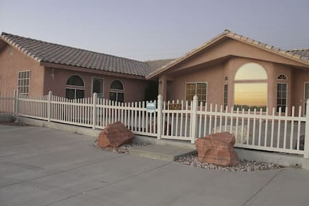 Beautiful Pahrump Home - Hus