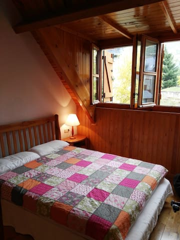 Cozy Duplex in Boí Taüll Resort - Boí - Byt