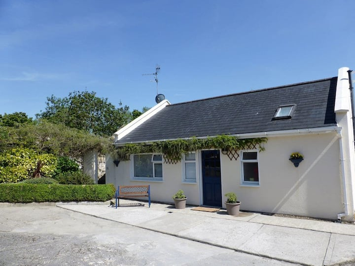 Ballagh Cottage - W31914 (W31914)